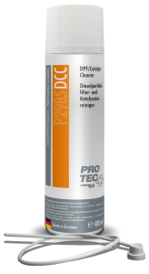 DPF Catalyst Cleaner
