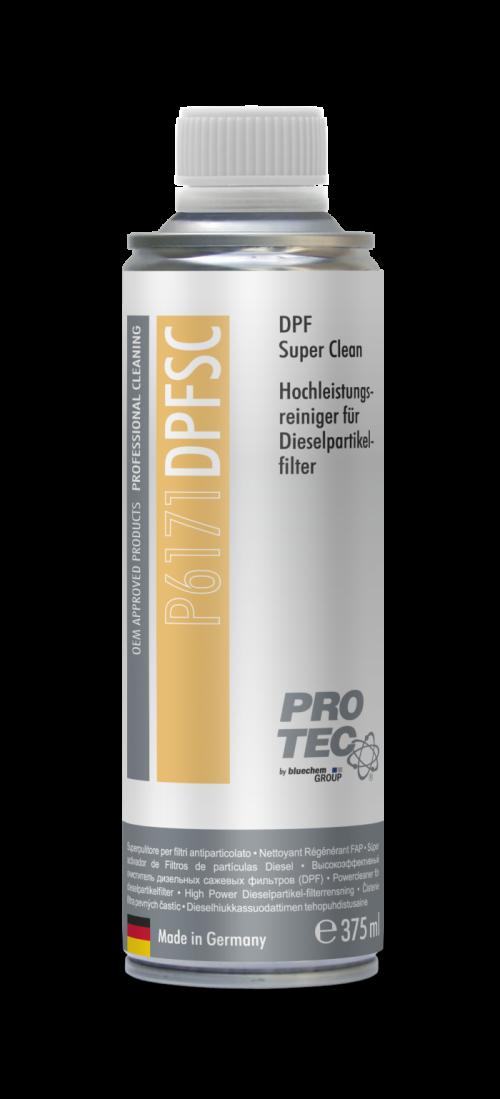 DPF Super Clean