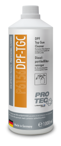 DPF Top Gun Cleaner