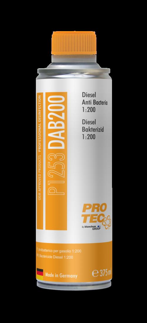 Diesel Anti Bacteria 1:200