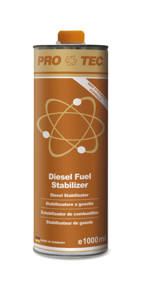 Diesel Fuel Stabilizer