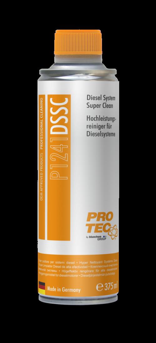 Diesel System Super Clean