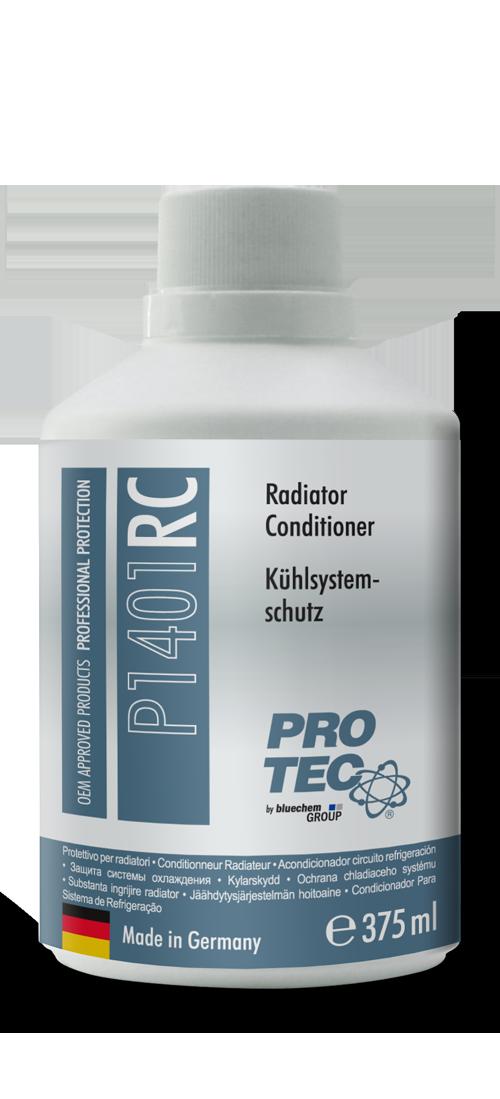 Radiator Conditioner