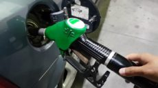 System Paliwowy - Benzyna